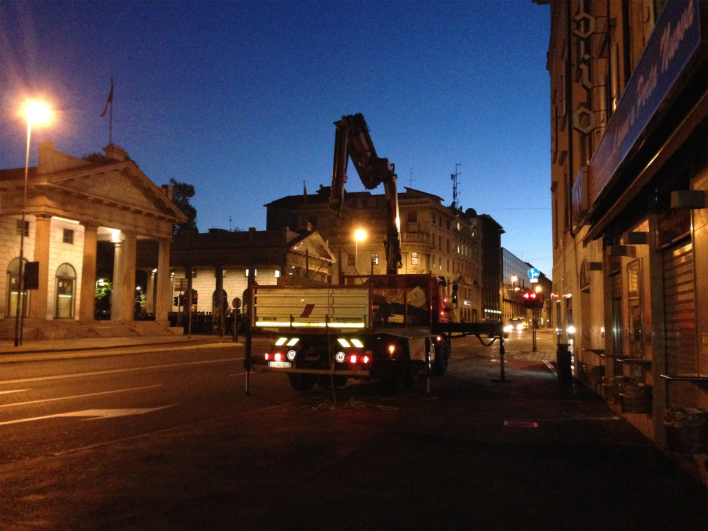 Ristrutturazione a Bergamo